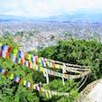 ネパール カトマンズ盆地