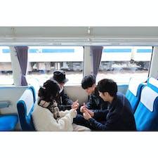 #福岡 #北九州 #九州鉄道記念館 #修学旅行風 #ゆびすま