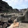 日本🇯🇵長崎 端島(軍艦島)