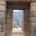 インカへ続く道