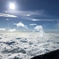 富士山山頂 その2
