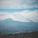 富士山が見えるスポット多くて景観良いです