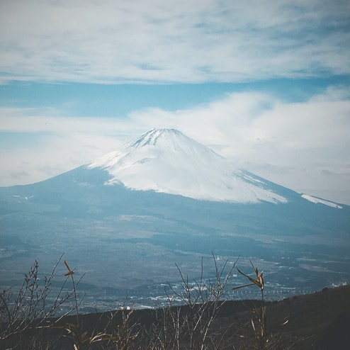 芦ノ湖スカイライン