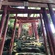 佐賀 - 祐徳稲荷神社
