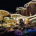 サンウェイリゾートホテル ラウンジと朝食がオススメ!大晦日カウントダウン花火は迫力満点!